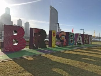 IAIA19 Brisbane